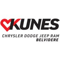 Kunes CDJR of Belvidere logo
