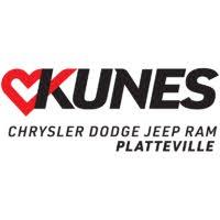 Kunes Country CDJR of Platteville logo