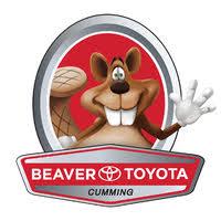 Beaver Toyota of Cumming logo