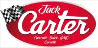 Jack Carter Chevrolet Buick GMC logo