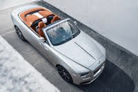2021 Rolls-Royce Dawn Picture Gallery