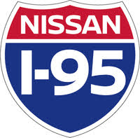 I 95 Nissan logo