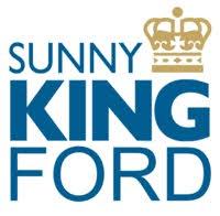 Sunny King Ford logo