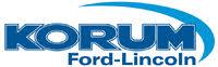 Korum Ford & Lincoln logo