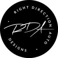 Right Direction Auto logo