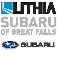 Lithia Subaru of Great Falls logo
