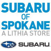 Subaru of Spokane logo