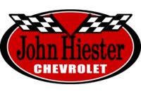 John Hiester Chevrolet of Fuquay-Varina logo