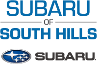 Subaru of South Hills logo
