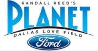 Planet Ford Dallas logo