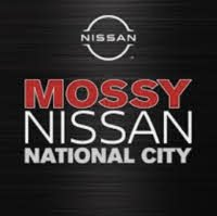 Mossy Nissan National City logo