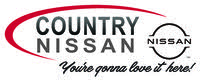 Country Nissan logo