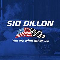 Sid Dillon of Crete logo