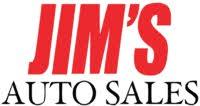 Jim's Auto Sales - Harbor City logo