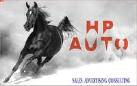 HP Auto logo