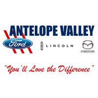 Antelope Valley Ford Lincoln Mazda logo