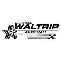 Darrell Waltrip Honda Volvo Subaru logo