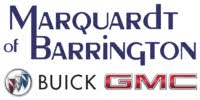 Marquardt of Barrington Buick GMC logo