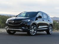 2021 Buick Encore GX Picture Gallery