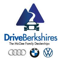 Audi Volkswagen Pittsfield - Berkshire BMW logo