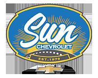 Sun Chevrolet Incorporated logo