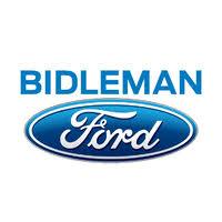 Bidleman Ford logo