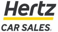 Hertz Car Sales Sacramento logo