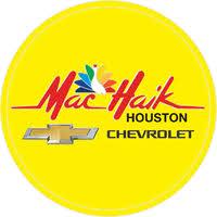 Mac Haik Chevrolet logo