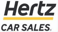 Hertz Car Sales New Orleans logo