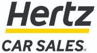 Hertz Car Sales Baltimore logo