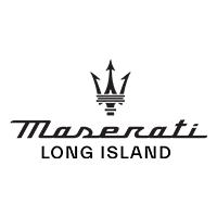 Ferrari Maserati of Long Island logo