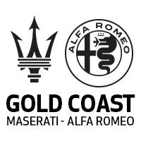 Gold Coast Maserati Alfa Romeo logo