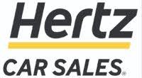 Hertz Car Sales Warminster logo