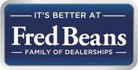 Fred Beans Ford of Langhorne logo