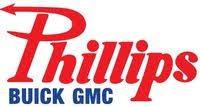 Phillips Buick GMC logo