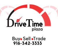 Drivetime Plaza logo