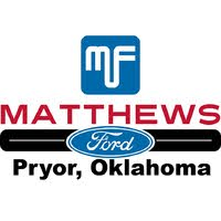 Matthews Ford Pryor logo