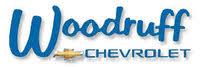 Woodruff Chevrolet logo