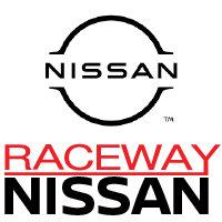 Raceway Nissan logo