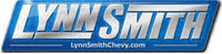 Lynn Smith Chevrolet logo