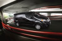 2021 Nissan NV200 Overview