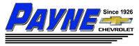 Payne Chevrolet, Inc. logo