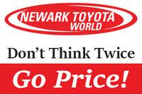 Newark Toyota World logo
