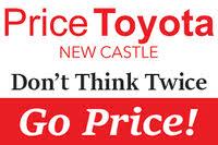Price Toyota logo