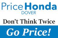 Price Honda logo