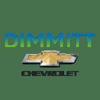 Dimmitt Chevrolet logo