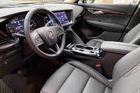 2021 Buick Envision interior, interior, gallery_worthy