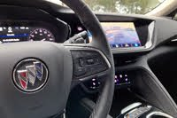 2021 Buick Envision steering wheel, interior, gallery_worthy