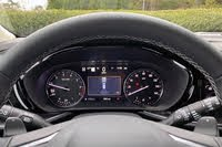 2021 Buick Envision instrument cluster, interior, gallery_worthy