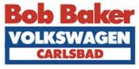 Bob Baker Volkswagen logo